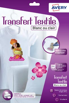 P8 T-SHIRT TRANSFER; 8VEL